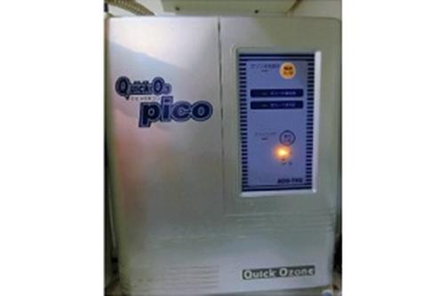 オゾン水生成器 診療器具
