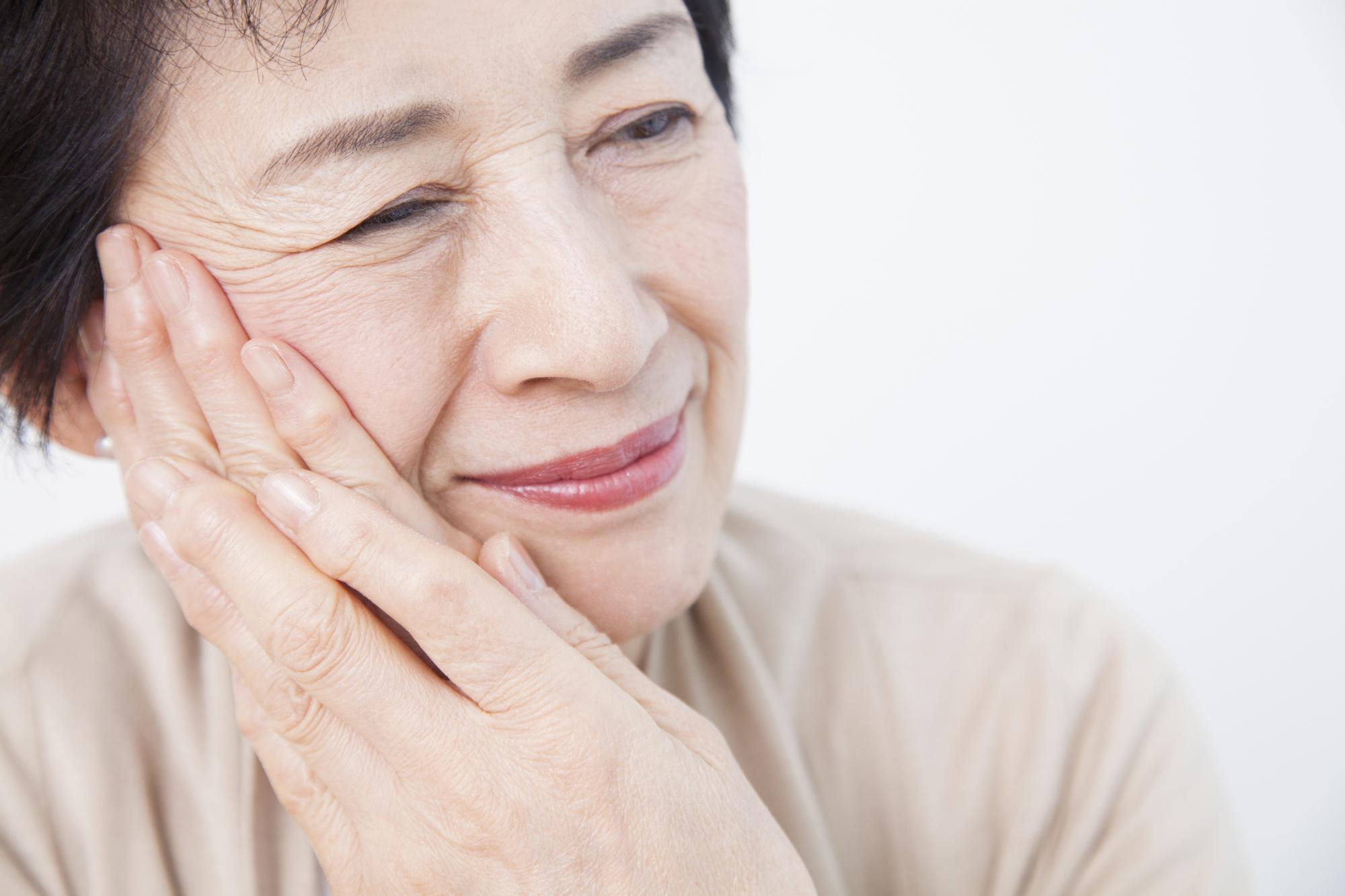 歯周病 歯周炎(歯槽膿漏)