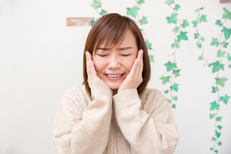 顎関節症 カウンセリング