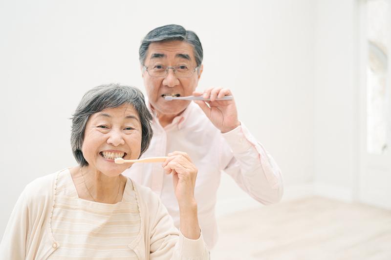 歯磨き 予防 虫歯